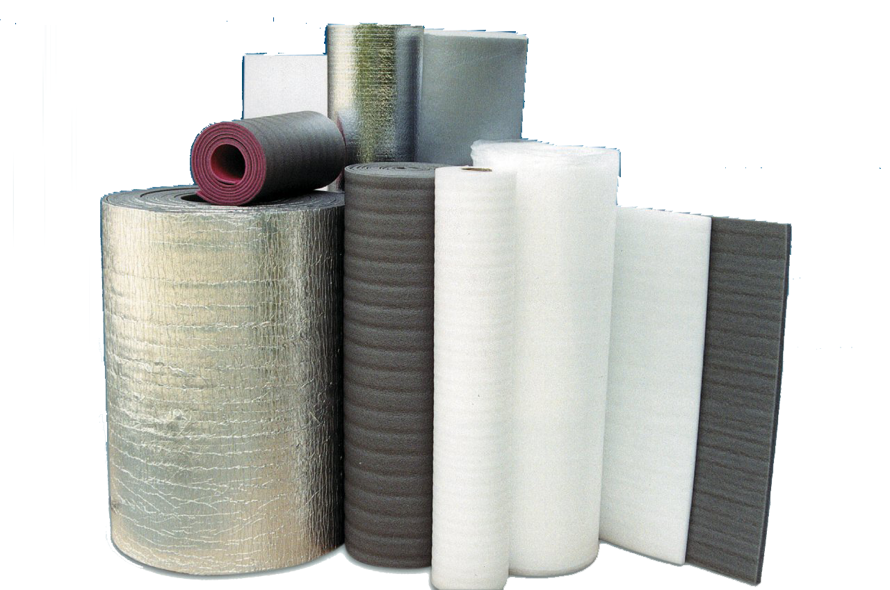 SS Corporation BD provide all kind of insulation | PE Foam